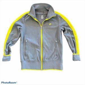 Nike N98 Retro Full Zip Women's Track Jacket L